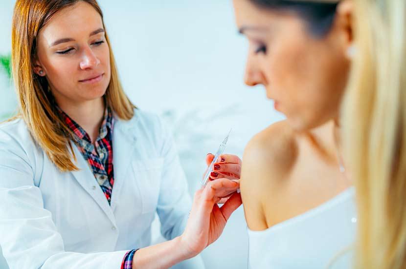 5 motivos por los que un farmacéutico debe vacunarse de a la gripe.